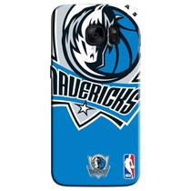 Capa de Celular NBA - Samsung Galaxy S7 G930 - Dallas Mavericks - D07 - Matecki