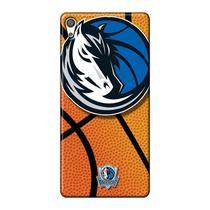 Capa de Celular NBA - Sony Xperia Xa -  Dallas Mavericks - NBAG07 -