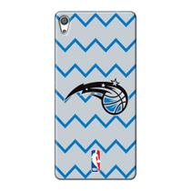 Capa de Celular NBA - Sony Xperia XA - Orlando Magic - E20 - Matecki