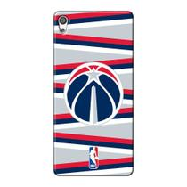Capa de Celular NBA - Sony Xperia XA - Washington Wizards - E28 - Matecki