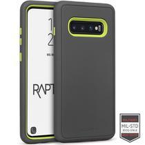 Capa de Celular Rapture Cellairis Samsung S10 Plus -