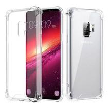 Capa de Celular Transparente Samsung Galaxy A8 2018 - Maston