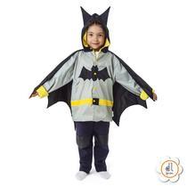 Capa de Chuva Fechada Morcego - Dani Lessa