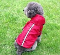 Capa De Chuva Impermeável Para Cães super quentinha P, M e G - Sports
