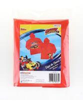 Capa De Chuva Infantil De Plastico Mickey Etilux DYH-169 -