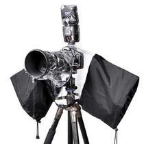 Capa de Chuva para Camera Fotografica DSLR - SB13 - Rollin