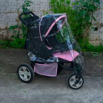 Capa De Chuva para Carrinho Infantil, Bebê (Multimarcas) - Alan pierre baby