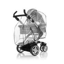 Capa de Chuva Protetora para Carrinho de Bebê Neném 90x60 cm - Mundo Thata