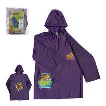 Capa De Chuva Scooby Doo Tamanho G - Art brink