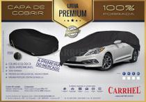 Capa de Cobrir Automotiva Premium 100% Impermeável Tamanho M - Carrhel -
