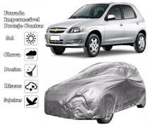 Capa de cobrir carro celta forrada e impermeável - Loja Bezzter
