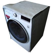 Capa de máquina lava e seca LG 11kg cor preta - Gdn