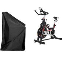 Capa de proteção Bicicleta ergométrica Kikos 3015 Impermeável UV - Fullcapas
