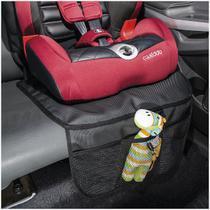 Capa de Proteção Kiddo Car Seat Protect Preto -