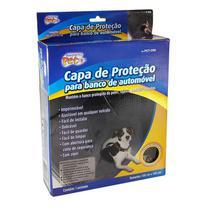 Capa de Proteção para Banco de Carro Impermeável Western PET-396 -