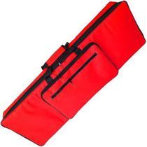 Capa De Proteção Para Teclado Roland Xps-10 Acolchoado -