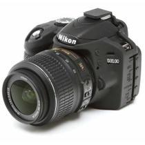 Capa de Silicone para Nikon D3100 - Discovered