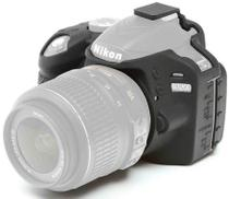 Capa de Silicone para Nikon D3200 - Discovered