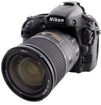 Capa de Silicone para Nikon D800 e D800E - Discovered