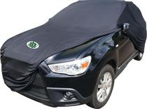 Capa De Tecido Para Carro SUV Pequeno e Médio - Mz Auto Parts