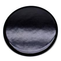 Capa do Queimador Semi Rápido para Cooktop Brastemp - 326023146 - Brastemp/Consul