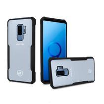 Capa Dual Shock X para Samsung Galaxy S9 Plus - GShield - Gorila Shield