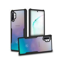 Capa Dual Shock X Preta - para Samsung Galaxy Note 10 Plus - GShield -