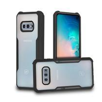 Capa Dual Shock X Preta - para Samsung Galaxy S10E - GShield -