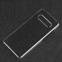 Capa Dura Acrílica Transparente Celular Samsung S10 - Hanpinyou