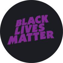 Capa Estepe Crossfox 2004/18 Pneu 205/60 15 Black Lives Matter - Trishop