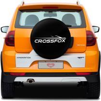Capa Estepe Crossfox Basic Todas - Comix
