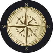 Capa Estepe para Ecosport, Crossfox e Spin Activ Modelo Compass - Comix