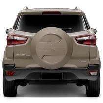 Capa Estepe Rígida Ford Ecosport 03 04 05 06 07 08 09 10 11 12 13 14 15 16 17 18 Cores Originais - Bepo