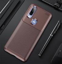 Capa Flip DuxDucis Samsung Galaxy Note 10 Plus - Rosa - Oem