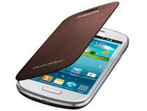 Capa Flip p/ Galaxy SIII Mini - Samsung