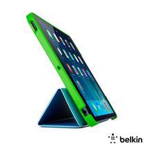 Capa Folio Belkin para iPad Mini LEGO Verde e Azul -