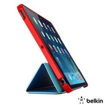 Capa Folio Belkin para iPad Mini LEGO Vermelho e Azul -