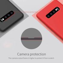 Capa Galaxy S10 e Lite Silicone Cover Roxo - Samsung