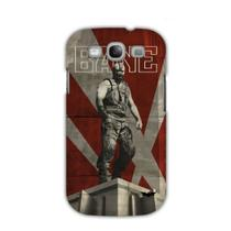 Capa Galaxy S3 - Bane - Batman - The Dark Knight - Case4u