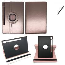 Capa Giratória Galaxy Tab S6 T860/T865 10.5 Can Touch Rosa C - Bd Cases