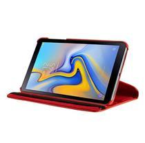 "Capa Giratória Para Tablet Samsung Galaxy Tab A 10.5"" SM- T595 / T590 - Lka"