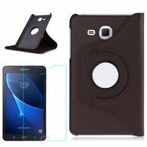 Capa Giratória + Película de Vidro Blindada Samsung Galaxy Tab A 7.0 T280/T285 - Armyshield -