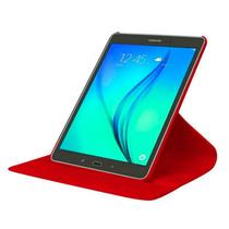 "Capa Giratória Tablet Samsung Galaxy Tab S2 9.7"" SM- T810 / T813 / T815 / T819 + Película de Vidro - Lka"