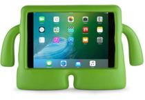 Capa Iguy iPad Mini 1 2 3 4 Anti Choque Infantil - Verde -