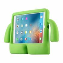 Capa Iguy Ipad Mini 1234 AntiChoque Infantil Ibuy Verde - Fam