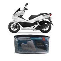 Capa Impermeável para cobrir Honda PCX M(215) - Carrhel