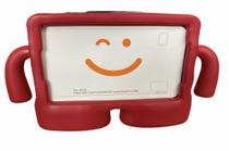 Capa Infantil Emborrachada para Tablet de 8 Polegadas T380, T385, Samsung Galaxy A8 T290, T295, M2 - Fam