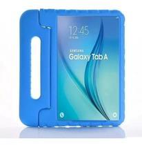 "Capa Infantil Galaxy Tab A6 10"" Com Caneta P585 / P580 - Azul - Maxgood"