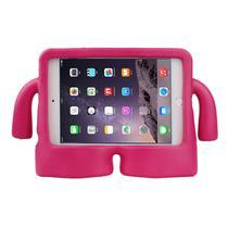 Capa Infantil Iguy iPad Air 1 A1476 A1475 A1476 - Rosa - Maxgood