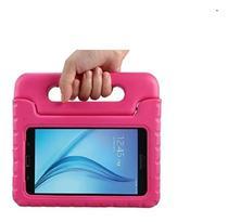 Capa Infantil Samsung Galaxy Tab A 10.5' Ou T595 T590 - Rosa - Maxgood